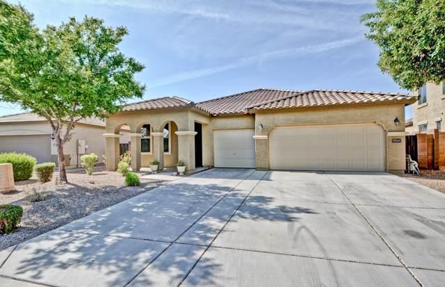 18209 W Purdue Avenue, Waddell, AZ 85355 (MLS #5969530) :: The W Group