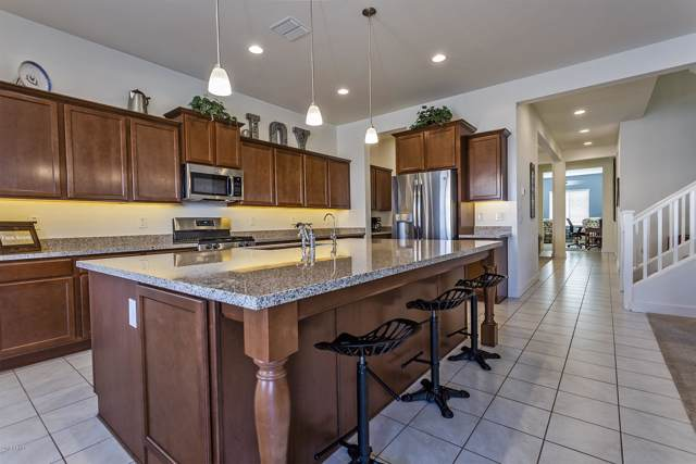 16311 N 2ND Avenue, Phoenix, AZ 85023 (MLS #5969544) :: Openshaw Real Estate Group in partnership with The Jesse Herfel Real Estate Group