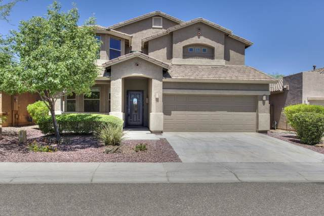 42027 N 45TH Drive, Phoenix, AZ 85086 (MLS #5969701) :: Keller Williams Realty Phoenix