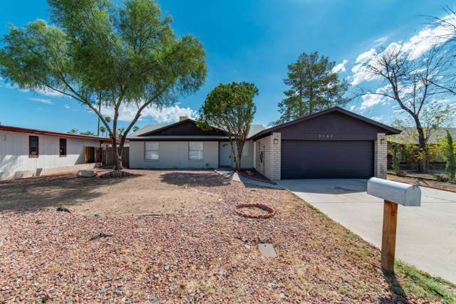 9101 N 57 Avenue, Glendale, AZ 85302 (MLS #5969734) :: The W Group