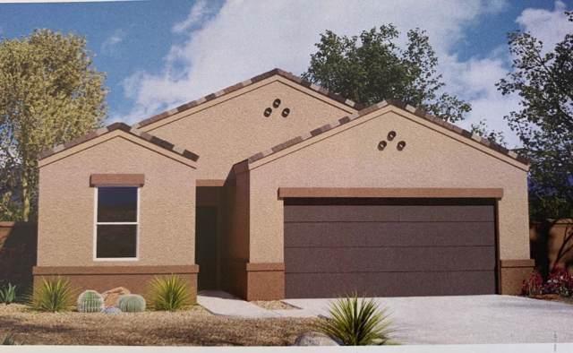 36375 W Picasso Street, Maricopa, AZ 85138 (MLS #5969783) :: Nate Martinez Team