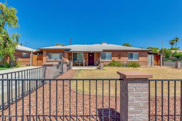 704 W Marshall Avenue, Phoenix, AZ 85013 (MLS #5969797) :: The Kenny Klaus Team