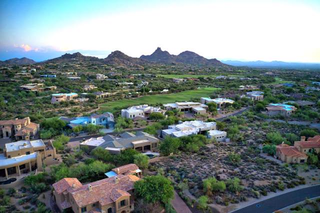 10635 E Cinder Cone Trail, Scottsdale, AZ 85262 (MLS #5969825) :: The W Group
