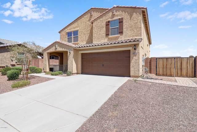 4059 S 183RD Lane, Goodyear, AZ 85338 (MLS #5969881) :: Kortright Group - West USA Realty