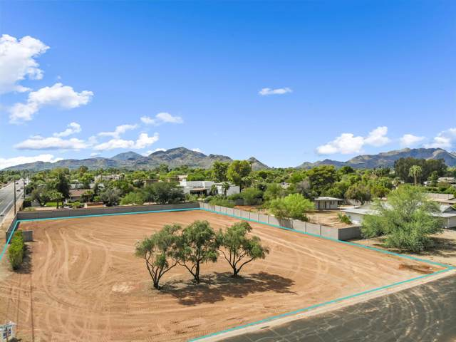 6345 E Gold Dust Avenue, Paradise Valley, AZ 85253 (MLS #5969932) :: Riddle Realty Group - Keller Williams Arizona Realty