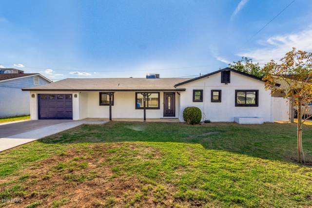 120 S Catalina Street, Gilbert, AZ 85233 (MLS #5969984) :: Openshaw Real Estate Group in partnership with The Jesse Herfel Real Estate Group