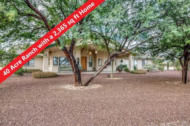 54734 W Pima Street, Tonopah, AZ 85354 (MLS #5970077) :: Brett Tanner Home Selling Team