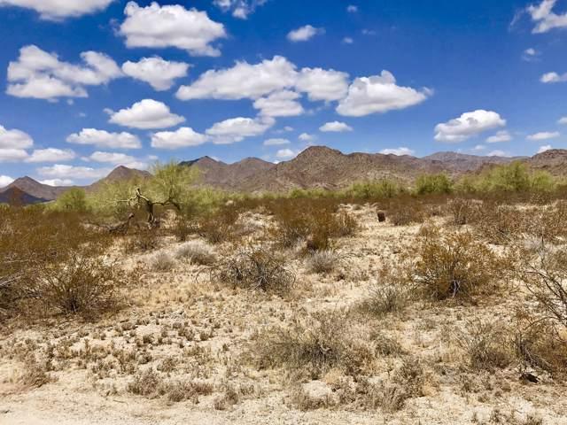 23001 W Portland Street, Buckeye, AZ 85396 (MLS #5970417) :: Riddle Realty Group - Keller Williams Arizona Realty
