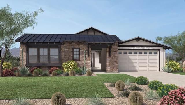 6634 S Triana Lane S, Gilbert, AZ 85298 (MLS #5970484) :: Revelation Real Estate