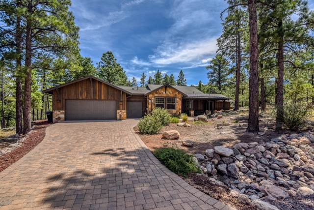 2610 Rock Springs Court, Williams, AZ 86046 (MLS #5970657) :: The Property Partners at eXp Realty