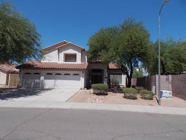 10358 W Willow Lane, Avondale, AZ 85392 (MLS #5970763) :: The Kenny Klaus Team