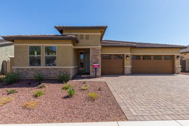 20443 W Legend Trail, Buckeye, AZ 85396 (MLS #5970885) :: Riddle Realty Group - Keller Williams Arizona Realty