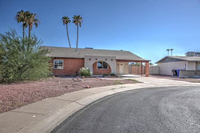 2615 W Isabella Avenue, Mesa, AZ 85202 (MLS #5971200) :: The Bill and Cindy Flowers Team