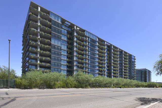 7120 E Kierland Boulevard #307, Scottsdale, AZ 85254 (MLS #5971298) :: Openshaw Real Estate Group in partnership with The Jesse Herfel Real Estate Group