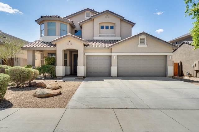 10437 W Louise Drive, Peoria, AZ 85383 (MLS #5971465) :: The W Group