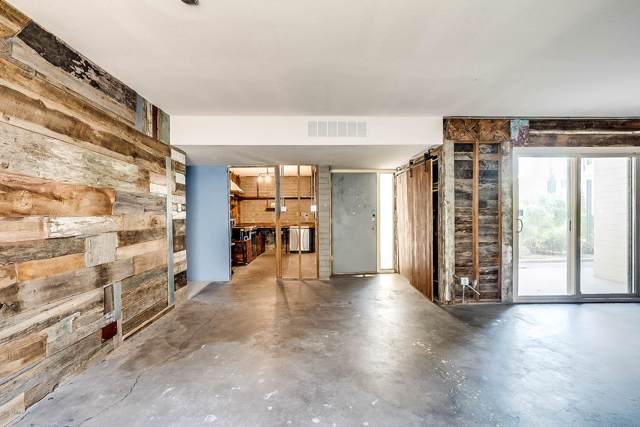 3655 N 5TH Avenue #111, Phoenix, AZ 85013 (MLS #5971663) :: Devor Real Estate Associates