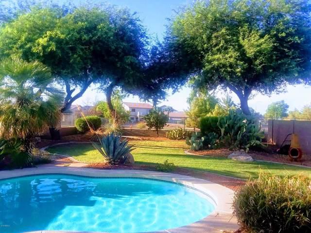 12344 W Madison Street, Avondale, AZ 85323 (MLS #5971669) :: The Daniel Montez Real Estate Group