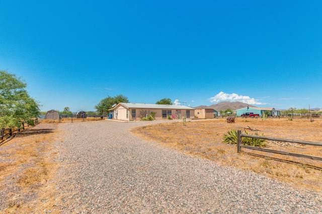 39506 N Central Avenue, Phoenix, AZ 85086 (MLS #5971689) :: Revelation Real Estate