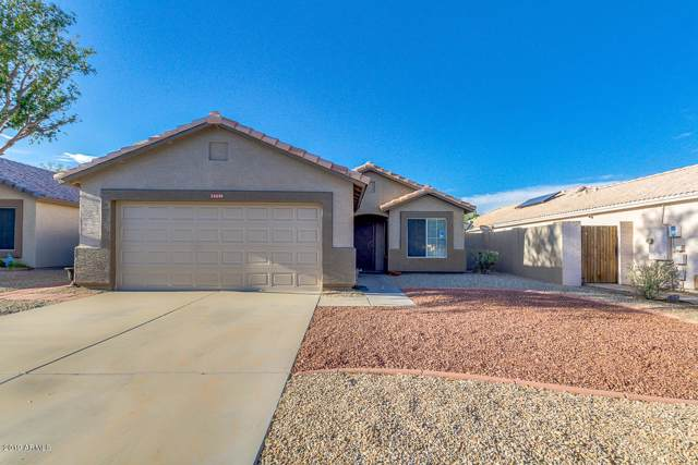 13556 W Ocotillo Lane, Surprise, AZ 85374 (MLS #5971721) :: Openshaw Real Estate Group in partnership with The Jesse Herfel Real Estate Group