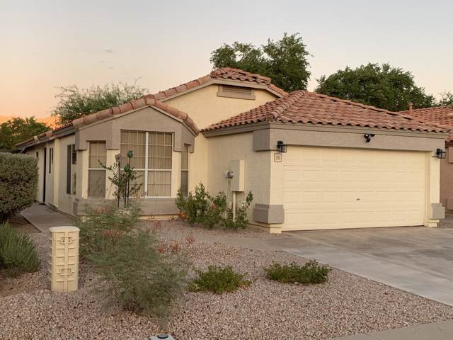 2311 S Karen Drive, Chandler, AZ 85286 (MLS #5971767) :: The Kenny Klaus Team