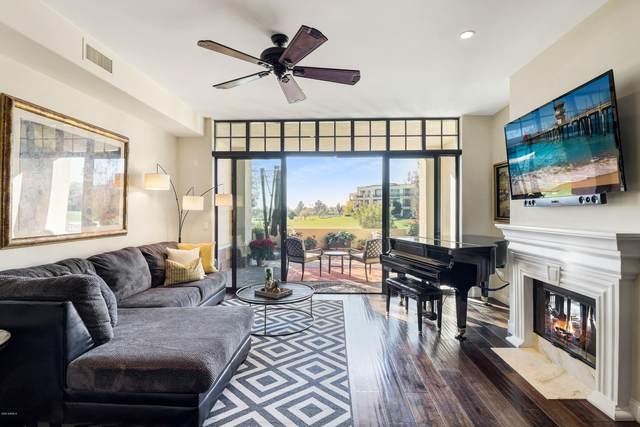 8 Biltmore Estate #124, Phoenix, AZ 85016 (#5971925) :: The Josh Berkley Team