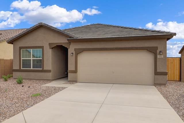 312 S Verdad Lane, Casa Grande, AZ 85194 (MLS #5971942) :: The W Group
