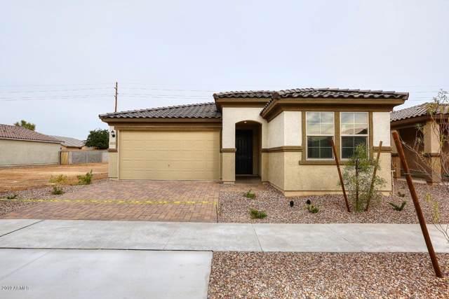 15374 W Windward Avenue, Goodyear, AZ 85395 (MLS #5972050) :: The Kenny Klaus Team