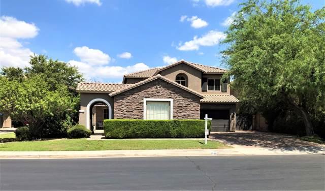 2748 E Balsam Drive, Chandler, AZ 85286 (MLS #5972119) :: The Kenny Klaus Team