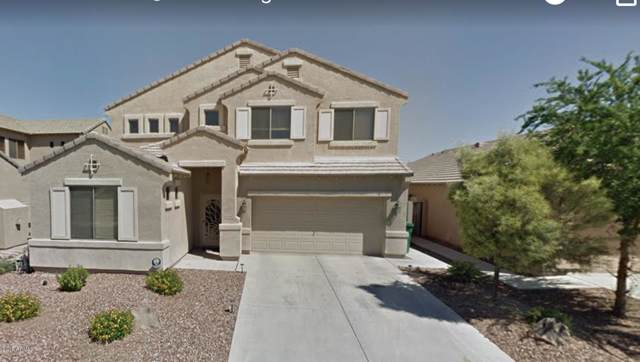 42488 W Venture Road, Maricopa, AZ 85138 (MLS #5972165) :: Revelation Real Estate