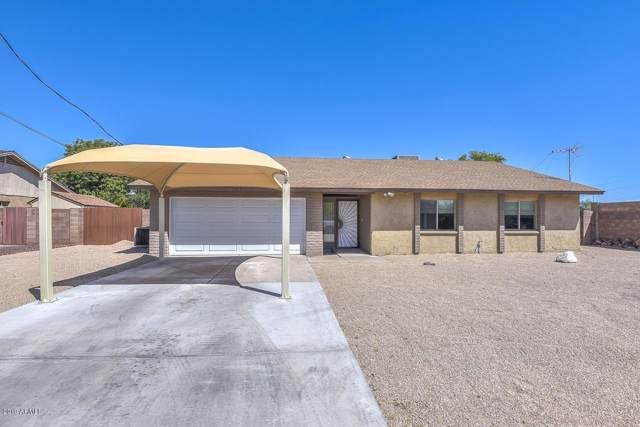 17413 N 27TH Street, Phoenix, AZ 85032 (MLS #5972188) :: Kortright Group - West USA Realty