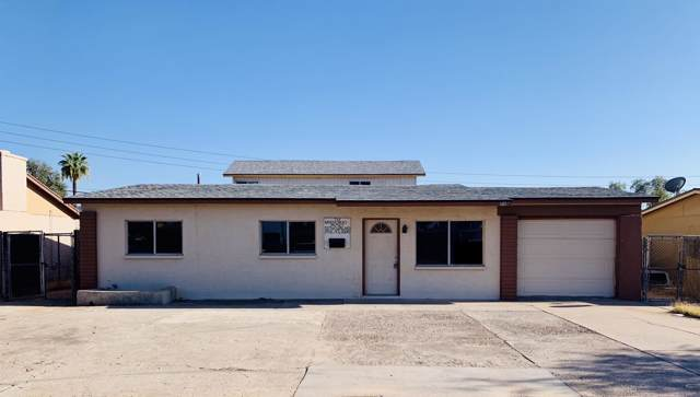 1757 W Sunland Avenue, Phoenix, AZ 85041 (MLS #5972218) :: Keller Williams Realty Phoenix