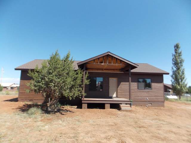 2216 Meadow Lane, Overgaard, AZ 85933 (MLS #5972222) :: The Property Partners at eXp Realty