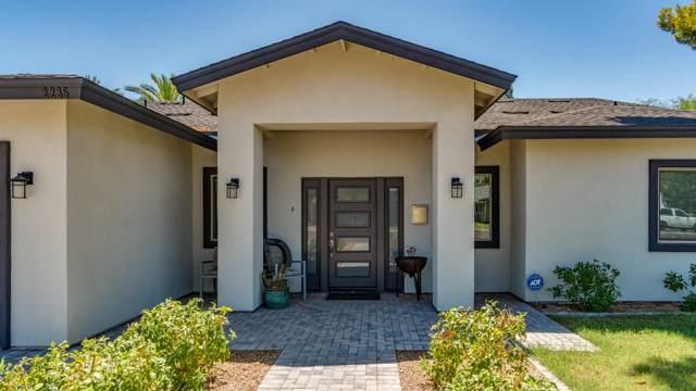 2233 E Flower Street, Phoenix, AZ 85016 (MLS #5972246) :: The W Group