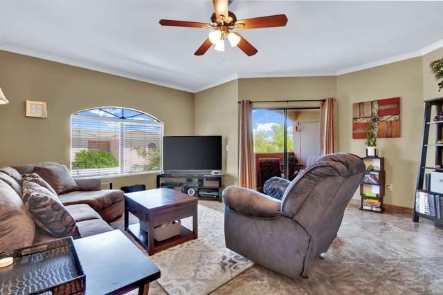 10030 W Indian School Road #257, Phoenix, AZ 85037 (MLS #5972267) :: Brett Tanner Home Selling Team