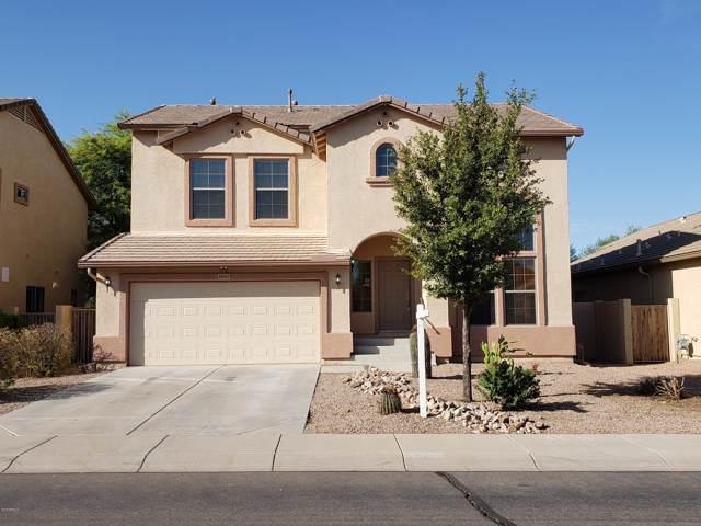 44147 W Juniper Avenue, Maricopa, AZ 85138 (MLS #5972352) :: Revelation Real Estate