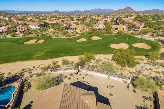 3604 N Canyon Wash Circle, Mesa, AZ 85207 (MLS #5972498) :: Yost Realty Group at RE/MAX Casa Grande