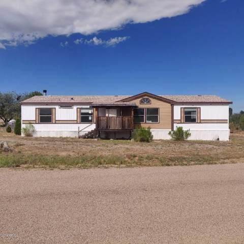 3142 W Linda Lane, Benson, AZ 85602 (MLS #5972513) :: Revelation Real Estate