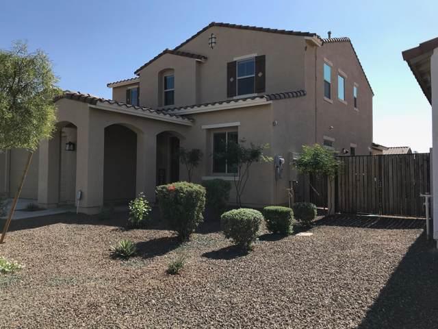 16865 W Woodlands Avenue, Goodyear, AZ 85338 (MLS #5972666) :: The Kenny Klaus Team