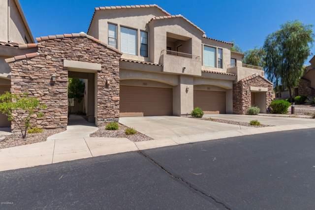7445 E Eagle Crest Drive #1065, Mesa, AZ 85207 (MLS #5972719) :: Kepple Real Estate Group