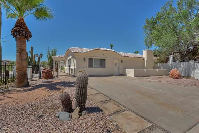 11022 N Royal Court, Fountain Hills, AZ 85268 (MLS #5972901) :: Brett Tanner Home Selling Team