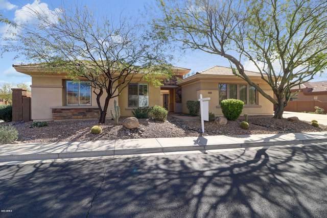 41725 N Club Pointe Drive, Phoenix, AZ 85086 (MLS #5973029) :: Brett Tanner Home Selling Team
