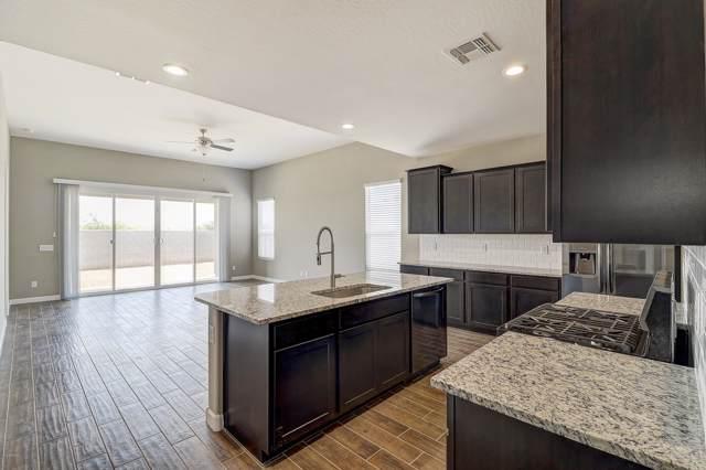 38154 W Nina Street, Maricopa, AZ 85138 (MLS #5973052) :: Revelation Real Estate