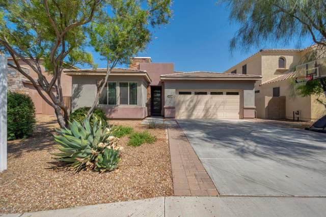 1664 E Dubois Avenue, Gilbert, AZ 85298 (MLS #5973056) :: Revelation Real Estate