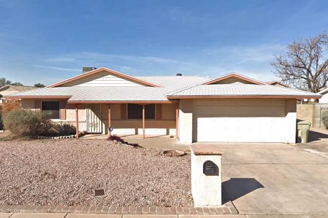 8420 N 56TH Avenue, Glendale, AZ 85302 (MLS #5973079) :: Occasio Realty