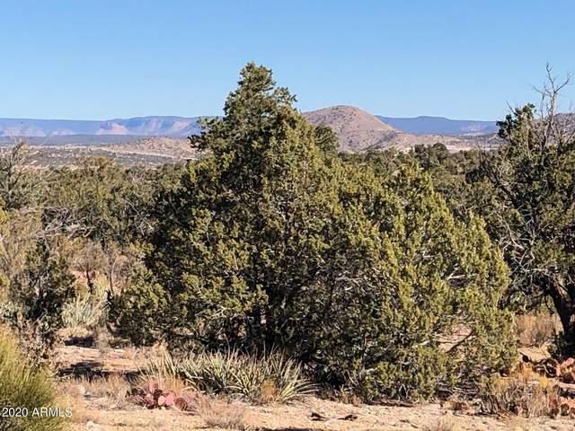 Lots 713, 715,716 Greenview Ranches, Seligman, AZ 86337 (MLS #5973099) :: Yost Realty Group at RE/MAX Casa Grande