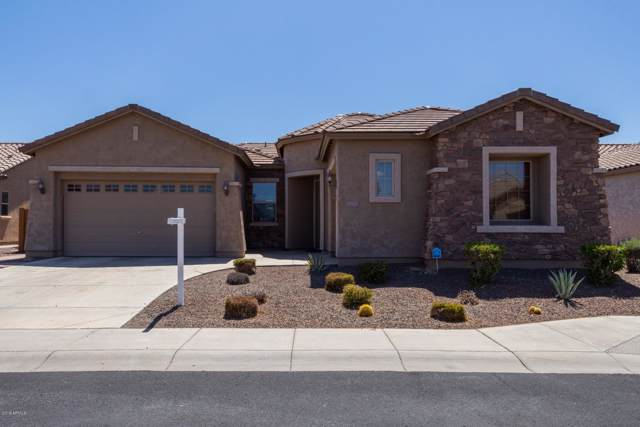 25961 W Sierra Pinta Drive, Buckeye, AZ 85396 (MLS #5973100) :: The Garcia Group