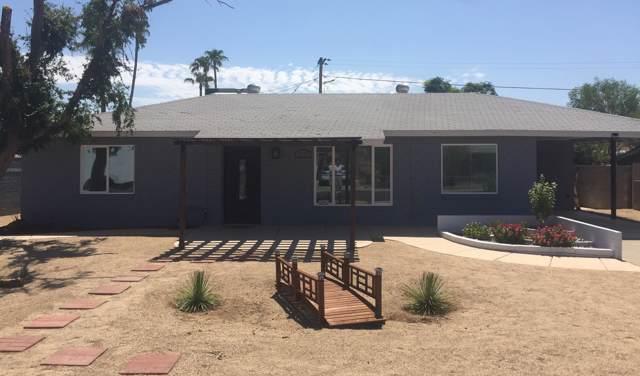 4717 E Mckinley Street, Phoenix, AZ 85008 (MLS #5973155) :: Keller Williams Realty Phoenix
