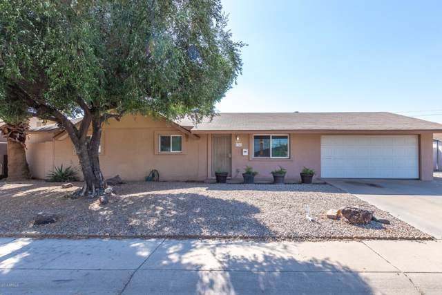 1342 N Dakota Street, Chandler, AZ 85225 (MLS #5973484) :: Lifestyle Partners Team