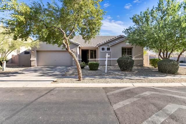 1817 E Beautiful Lane, Phoenix, AZ 85042 (MLS #5973680) :: Brett Tanner Home Selling Team