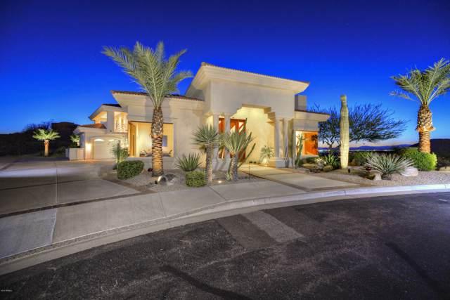 13224 N 17TH Place, Phoenix, AZ 85022 (MLS #5973815) :: The Kenny Klaus Team